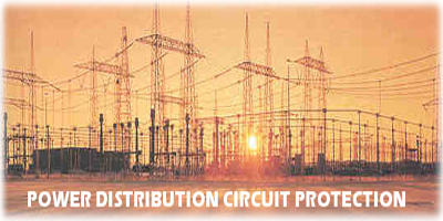 Circuit Protection for Power Distribution Transformers
