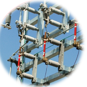 SMD Fuses in an Outdoor Substation